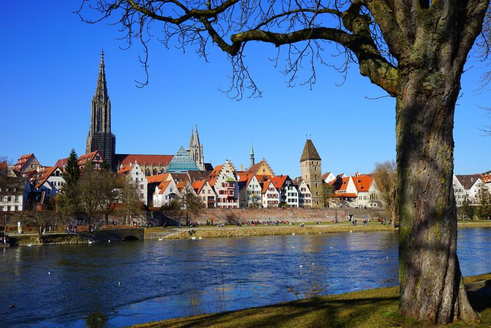 Best Places to Live in Germany - Berlin and Beyond