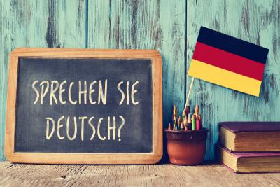 Study in Germany - from Kindergarten to University