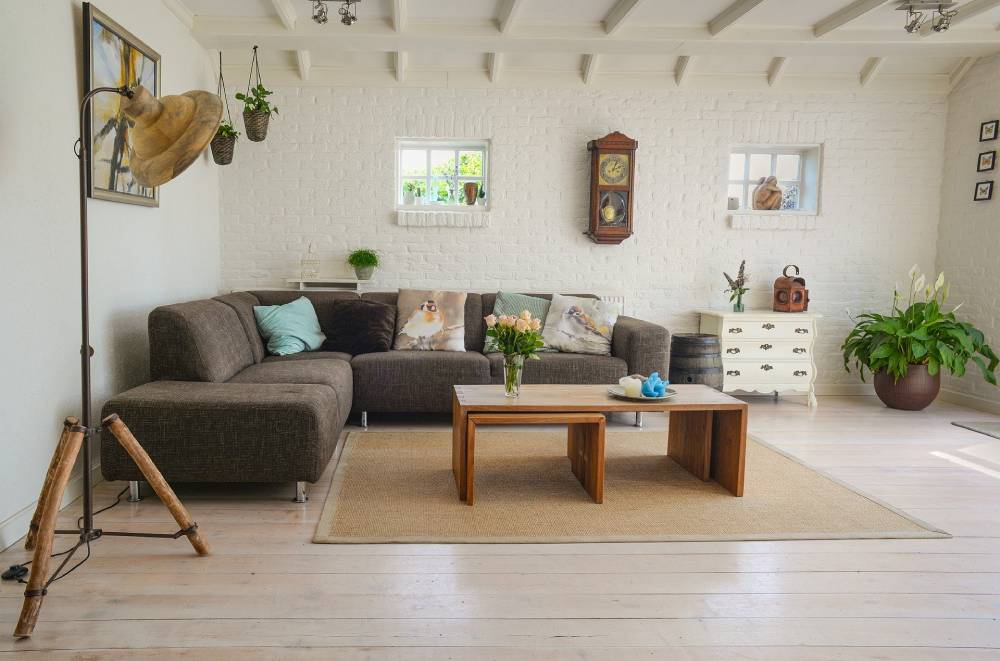 How to Furnish Your Rented Flat in Germany