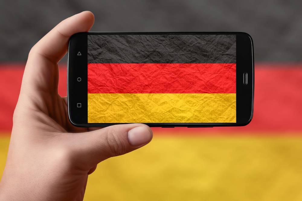 Internet - Mobile and Broadband Options, TV and TV tax in Germany