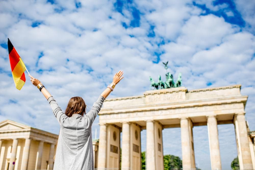 Moving to Germany – 2020 Guide