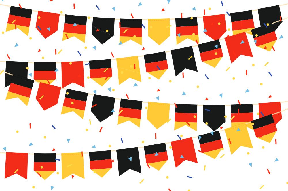 Public holidays in Germany and important dates in 2020