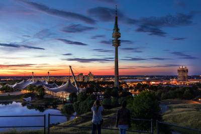 The Ultimate Munich City Guide