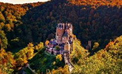 Things to Do During Autumn in Germany